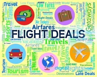 special offers flight offers deals airport information about travel