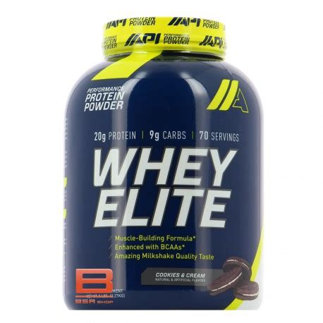Whey Elite Api Api Whey Elite Macwhey