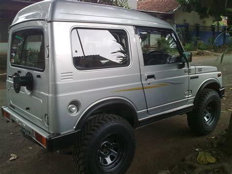 Jimny Katana Gx 4x4 mobil 4x4 katana gx 2006