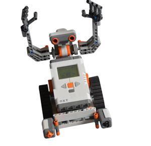 membuat robot helikopter ajak anak merakit robot dari lego