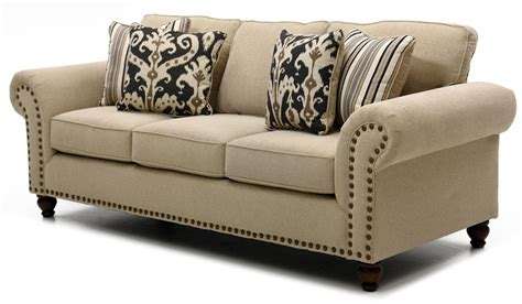 traditional sofa updated traditional sofa weir s furniture russcarnahan