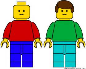 Lego Figure Template by Lego Template By Tounushifan On Deviantart