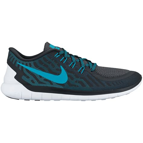 nike free 5 0 s shoes black electric