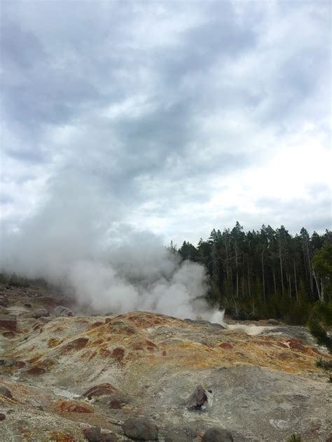 steamboat geyser facts roadtrippin yellowstone grand teton and beyond baking