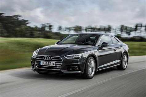 Neuer Audi A5 Sportback by New Audi A5 Coupe 2016 Review Pictures Auto Express