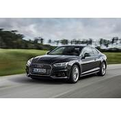 New Audi A5 Coupe 2016 Review  Pictures Auto Express