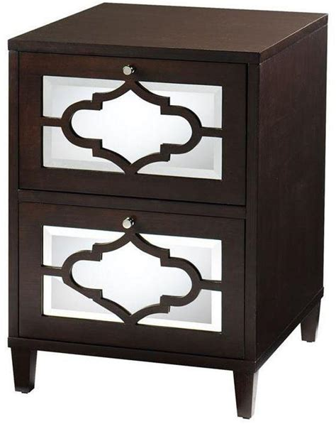 home decorators file cabinet home decorators collection 21 5 in w reflections espresso