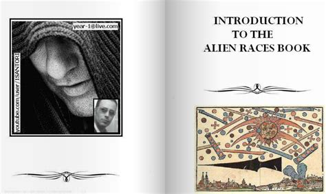 alien cookbook the alien race book fascinating reading educating humanity