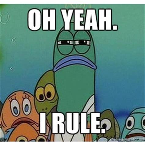 Oh Yeah Meme - spongebob squarepants polyvore