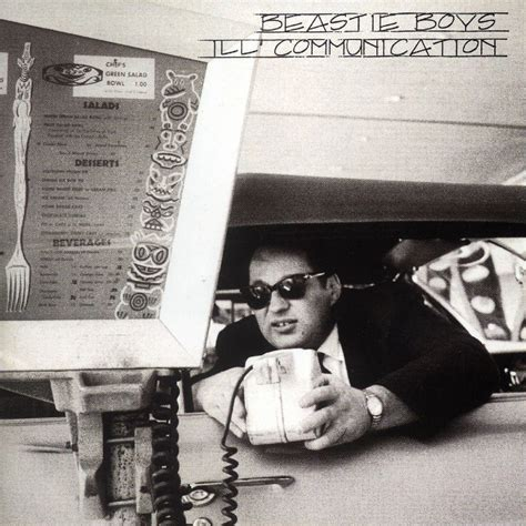 Ill Records Beastie Boys Ill Communication 1994 The 40 Best Records From Mainstream