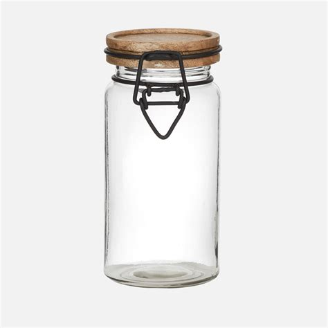 top home goods stores hemingway clip top canister academy home goods academy