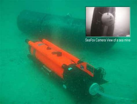us navy sea fox boats mine hunters sweepers