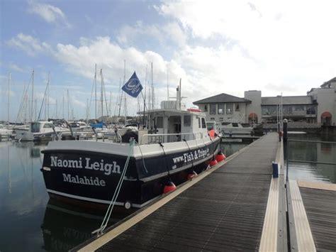 charter boat fishing dublin malahide charter boat ireland top tips before you go