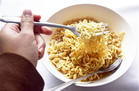 Mie Instan 6 trik jitu atasi ketagihan mie instan okezone lifestyle