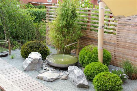 japanischer garten wasserspiel fixias steingarten mit wasserspiel anlegen 183054