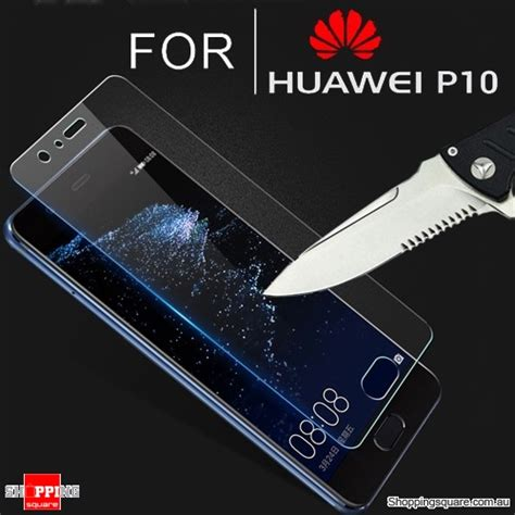 Huawei P10 Tempered Glass Screen Protector Antigores Screen Guard Kaca for huawei p10 real tempered glass screen protector