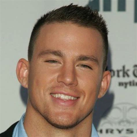 Channing Tatum Haircut   Men's <a  href=