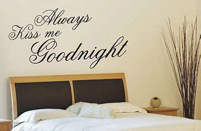 Bedroom Wall Decor Quotes by Bedroom Wall Quotes Quotesgram