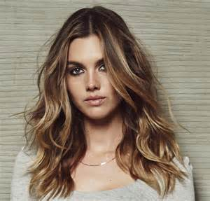 hair colors for trendy hair colors for brunettes 2017 best hair color