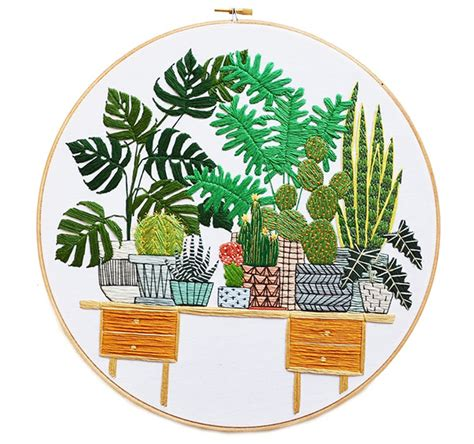 embroidery plants embroidery plants jennies embroidery plant