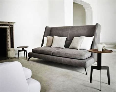 sofa mit hoher sitzhöhe 20 best images about high back sofas on