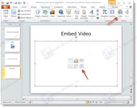 file format to embed video in powerpoint download free software embed wmv files into powerpoint