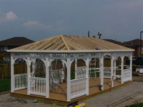 gazebo kits for sale sheds for sale wooden gazebo kits wooden
