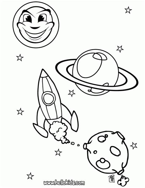 saturn coloring page saturn coloring pages print az coloring pages