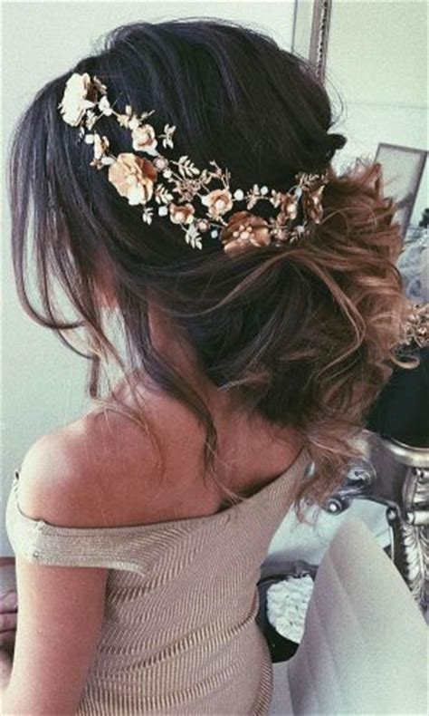 Wedding Hair Accessories Winnipeg by 30 Stunning Wedding Hairstyles For Hair
