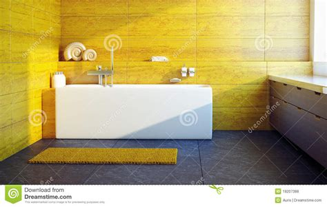 stock photos interior design modern interior design of a bathroom royalty free stock photos image 18207388