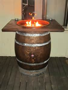 wine barrel fire pit full size wine barrel fire pitstave designs
