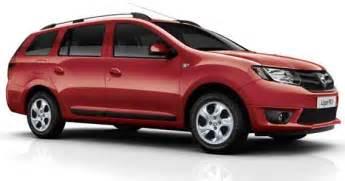 Renault Logan 2017 Dacia Sandero Dacia Logan Mcv Facelift Specs Release