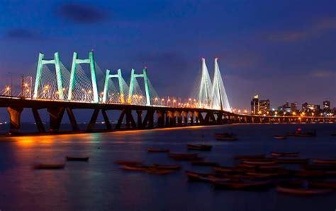 Bandra-Worli Sea Link (Mumbai, India): Address, Phone ...