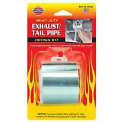 Exhaust Pipe Repair Kit Review Versachem Exhaust Pipe Repair Kit 90100 Ebay