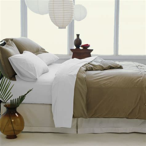sateen bed sheets sealy 300 thread count sateen sheet set home bed