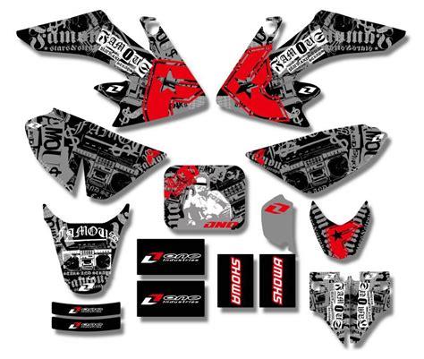 Cr Ac13292 Logo Wholesale Metal - buy wholesale honda decal kit from china honda