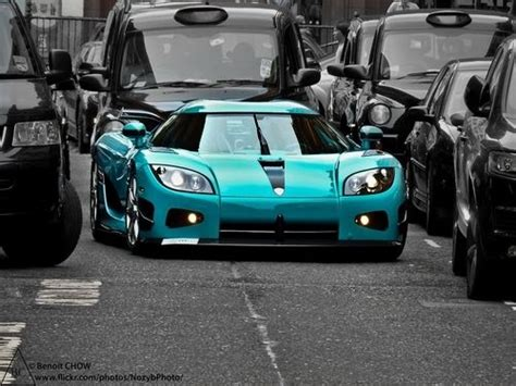 turquoise koenigsegg luxury lifestyle design girly cars pinterest