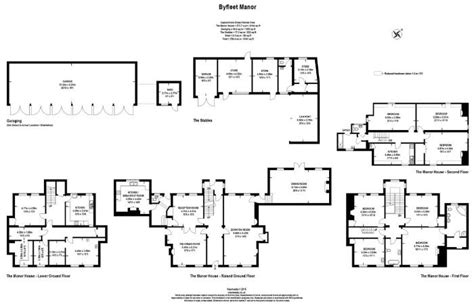 downton abbey castle floor plan tour downton abbey s byfleet manor the grand home of lady