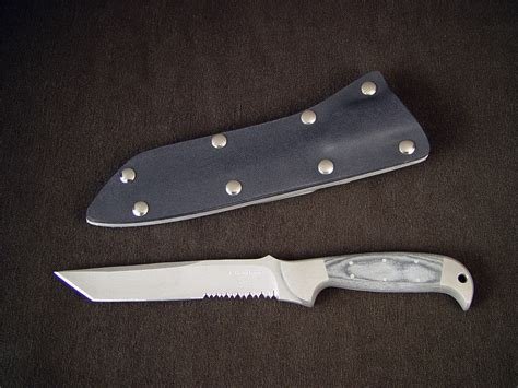 fisher knife pjlt search and rescue collaborative knife by