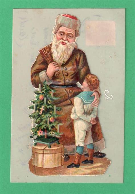 images  vintage santa claus  pinterest
