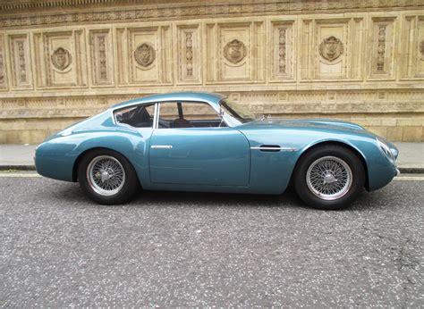 aston martin db4 zagato 1960 aston martin db4 gt zagato recreation bradfield cars