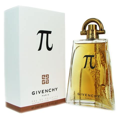 pi givenchy for fragrance