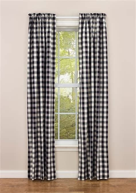 72 curtain panels checkerboard star lined curtain panels 72 quot x 84 quot