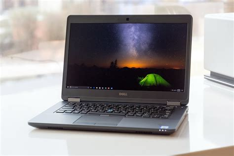 Laptop Dell Latitude E5470 dell latitude e5470 review digital trends