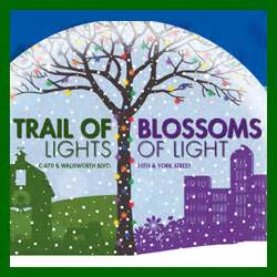 trail of lights denver trail of lights events family childrens