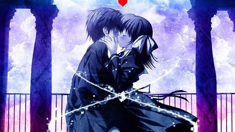 imagenes wallpaper de anime fondo pantalla anime amor