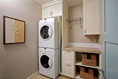 simplifying remodeling designer s touch 10 tidy laundry