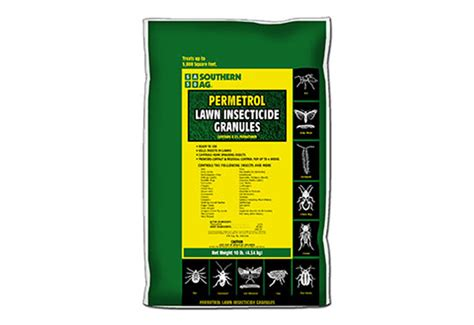 lawn garden southern agricultural insecticides
