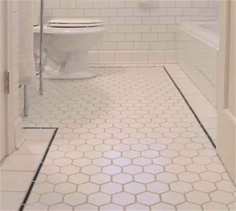 Bob Vila Radio: Bath Flooring Options   Bob's Blogs