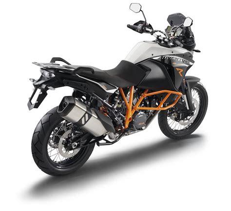 Ktm Cruiser Motorcycles 2016 Ktm 1190 Adventure R Buyer S Guide
